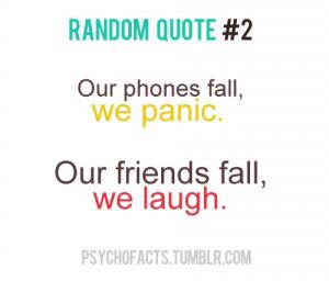 funny quote random quote