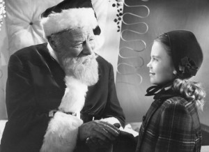 Miracle on 34th Street (1947 and 1994)