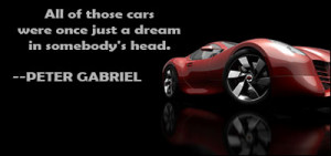 More Quotes Pictures Under: Car Quotes