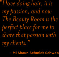 quotes about hair and beauty