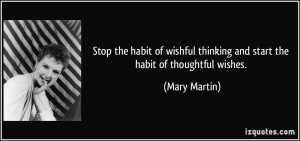 More Mary Martin Quotes