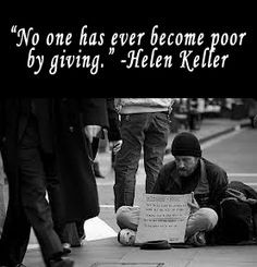 ... more homeless quotes quotes helen keller helen keller quotes
