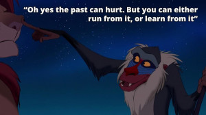 12 Quotes From Disney Movies That Taught Us Important Life Lessons