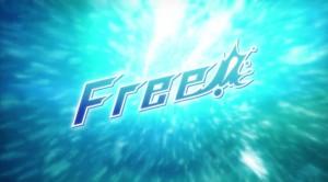 Free Iwatobi Swim Club Members