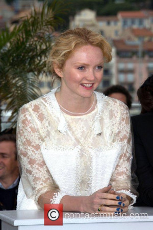 Lily Cole Cannes Film Festival