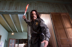 pin still of danny trejo in machete on pinterest
