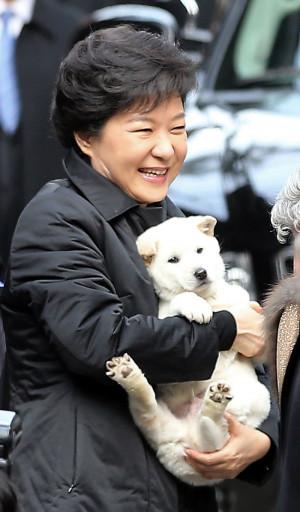 Est Some Photos Park Geun Hye