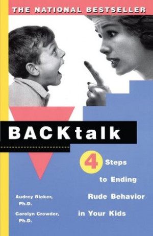 """... : Four Steps to Ending Rude Behavior in Your Kids"""" as Want to Read"""