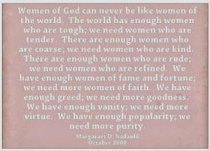 Margaret Nadauld
