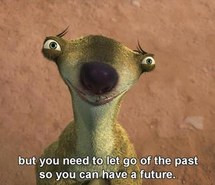 Ice Age Quotes