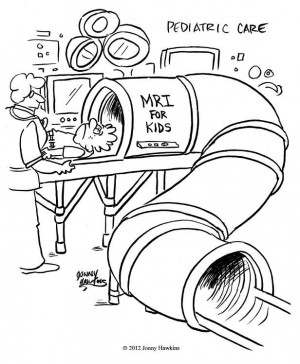 MRI for KidsMri Tech Humor, Mri Humor, For Kids, Xray