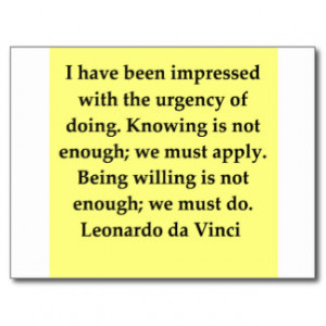 leonardo da vinci art quotes leonardo da vinci art quotes