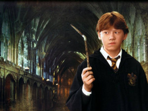 Ron Weasley - Harry Potter Picture