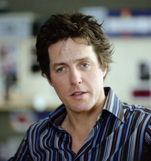 Still of Hugh Grant in Bridget Jones: The Edge of Reason (2004)