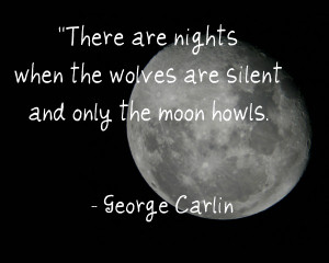 Once In A Blue Moon Quotes