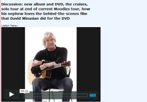 2015-08-11 Today in Moody Blues History