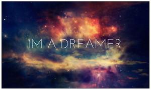 Dreamer - quotes Photo