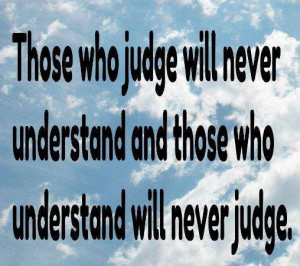 Understanding - Thoughtfull quotes Picture
