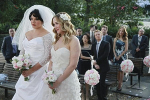 Grey's Anatomy' Makes the Perfect Argument for Gay Marriage