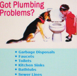 Plumbing Problems and Solutions