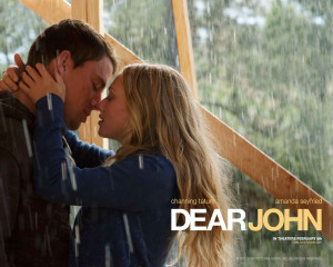 Dear John Movie Quotes
