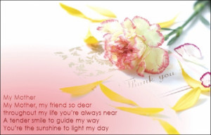 ... quotes and expressive in Mother's Day cards for any year for