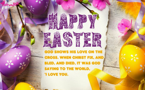 ... have a short loan, who indebted money to be paid at Easter