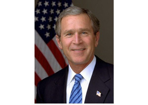 George W. Bush-Best Presidential Quotes