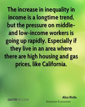 Inequality Quotes
