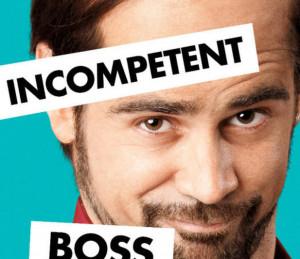 Jamie Foxx Horrible Bosses 2