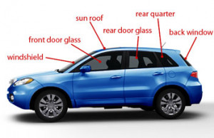 Roger Beasley Auto Glass offers the highest quality glass repair and ...