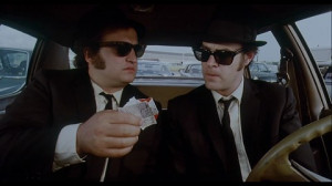 The Blues Brothers | 1980