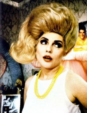 Debbie Harry as Velma Von Tussle in Hairspray (1988)