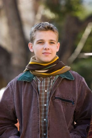 MAX THIERIOT as Ned Nickerson in Warner Bros. Pictures' and Virtual ...