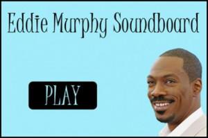 Eddie Murphy Soundboard PRO