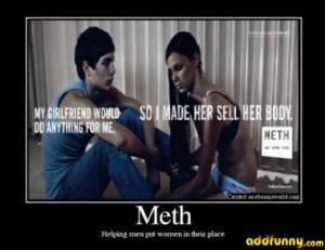 Meth random