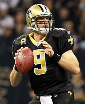 Drew Brees Quotes & Sayings