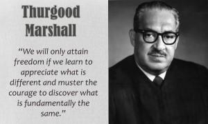 thurgood marshall supreme court