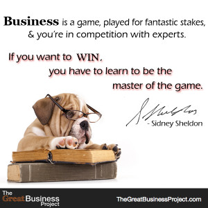 Business Quotes for Businessmen