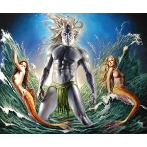 poseidon greek god of the ocean the odyssey poseidon god of the ocean ...