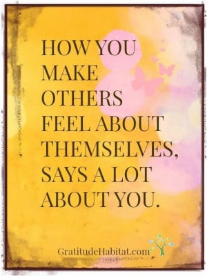 Compliment Others