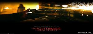 Nightmare On Elm Street Cover