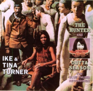 Hunter-Outta Season