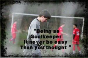 Goalkeeper Quote 2
