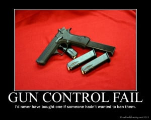 Stupid Anti Gun Quotes Quotesgram