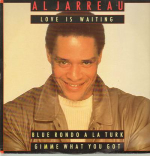Al Jarreau Love Is Waiting picture