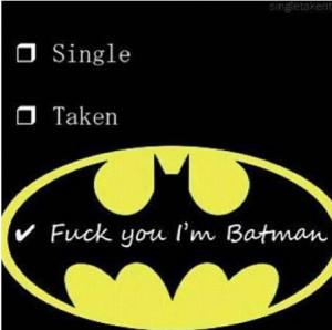 Batman on We Heart It. http://weheartit.com/entry/81308283/via ...