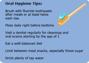 HDHHS HEALTHLINES