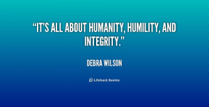 Funny Quotes About Humility