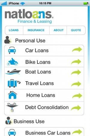 Freeware: Car Loan Agreement Form